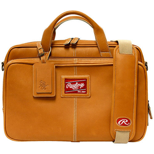 Luxury Leather Premium Heart Of The Hide Briefcase  HOHBCT