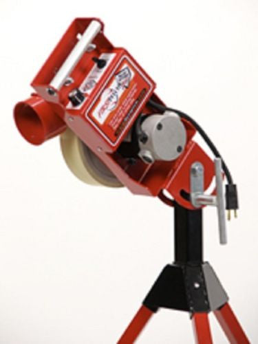The New Relief Pitcher Machine Free Shipping in the Continental United States   Made in the USA