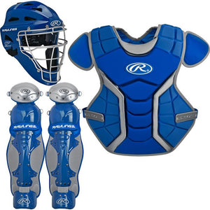 Rawlings Intermediate Renegade Catcher's Set (Ages 12-15)  MSRP: $189.99 $169.95 Save 10%
