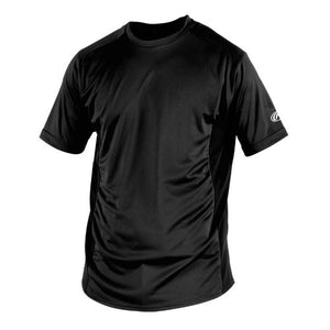 Youth Short Sleeve Crew Neck Performance Shirt  YSSBASE