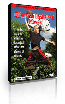 Offensive Basketball Moves