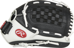2020 Rawlings SHUT OUT 12.5-INCH OUTFIELD/PITCHER'S GLOVE  Item # P-RSO125BW
