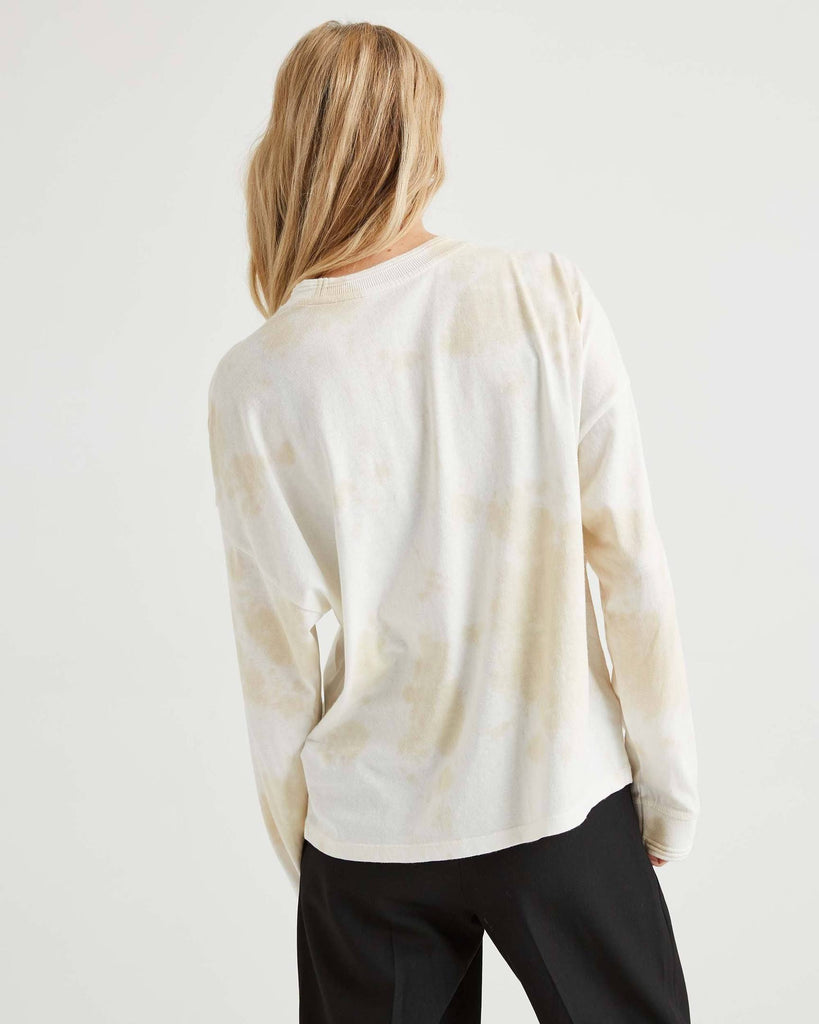 Long Sleeve Relaxed Tee