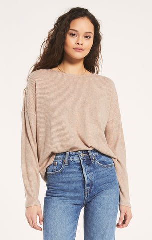 Puff-Sleeved Tee