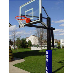 American Eagle AY60-48G Rear Mount Basketball Hoop