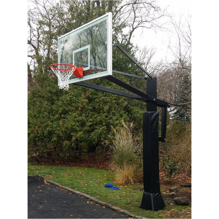 American Eagle AY72XL-G Basketball Hoop