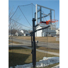 Basketball Hoop Backnet