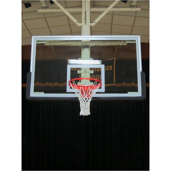 Basketball Backboard Upgrade Packages Home Court Hoops
