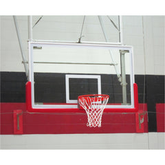 Backboard Upgrade