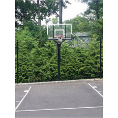 Sports Backstop Netting for Basketball, Lacrosse, Soccer, or Golf