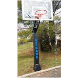 Custom Personalized Basketball Pole Pads