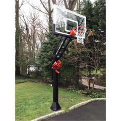 Basketball Hoop Installation Service
