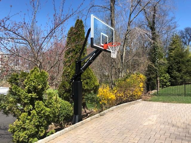 Home Court Hoops