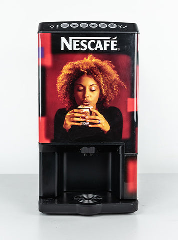 Nescafe Business Star