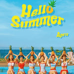 April Summer Special Album - Hello Summer