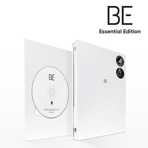 BTS - BE (Essential Edition)