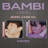 EXO: Baek Hyun Mini Album Vol. 3 - Bambi (Jewel Case Version)