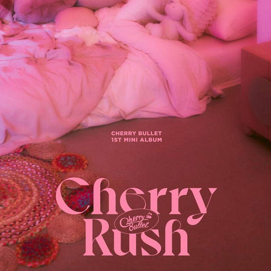 Cherry Bullet Mini Album Vol. 1 - Cherry Rush