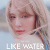 Red Velvet: Wendy Mini Album Vol. 1 - Like Water