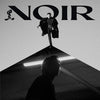 U-Know Yun Ho(TVXQ) Mini Album Vol. 2 - NOIR