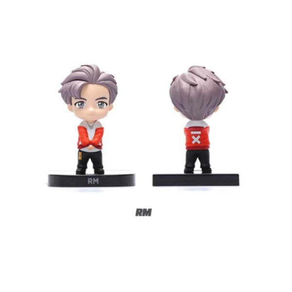 BTS TinyTAN Mini Figure (Set of 7)