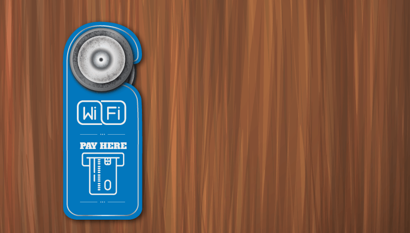 Quit Letting your Hotel Steal your Money with Bad WiFi – Keepgo