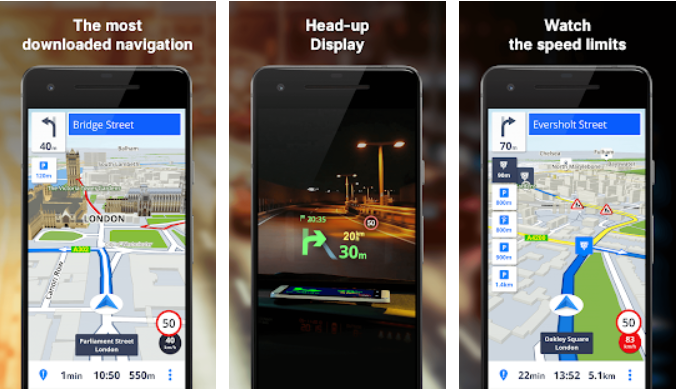 TOP 10 NAVIGATION APPS FOR TRAVELING ABROAD – Keepgo