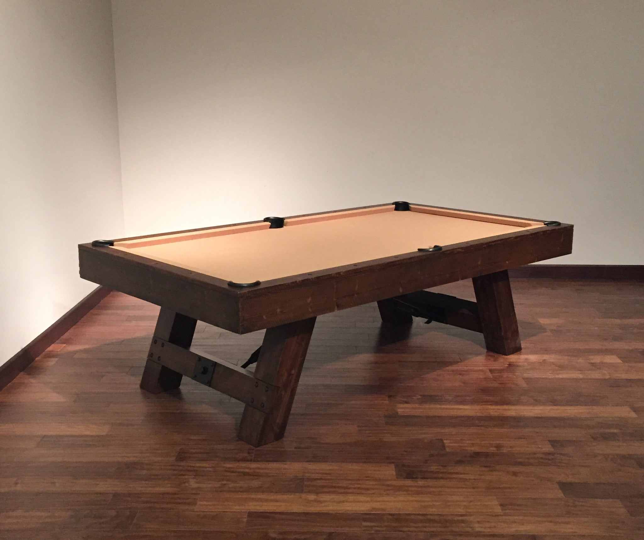 American Heritage Billiards Savannah Pool Table NJ Gamerooms - Accuslate pool table