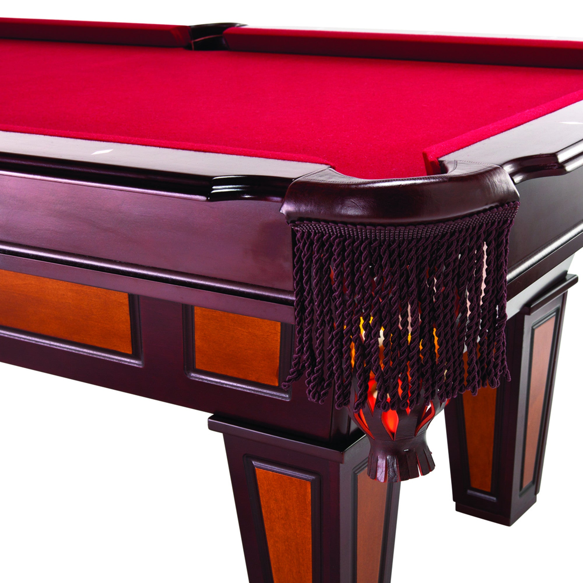 ... Fat Cat 7 Foot Reno Billiard Table With  ...