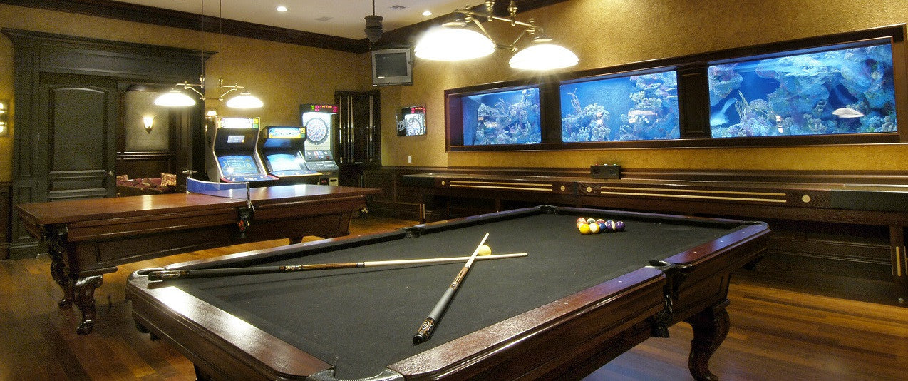 The Finest Game Room Games and Rec Room Games in New Jersey and USA!