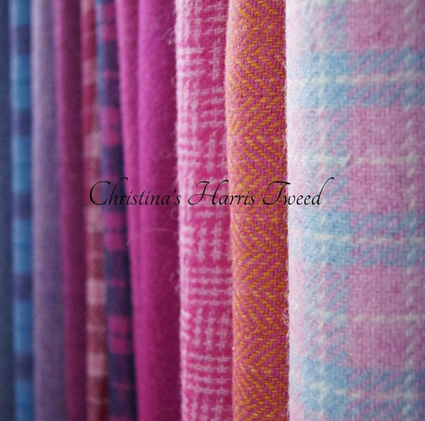 ** Christina's Harris Tweed Gift Card **