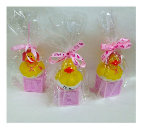 Ducky Baby Block Soap
