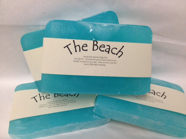 The Beach Soap Slice Our Best Seller Loova