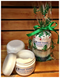 Peppermint Shea Butter Foot Cream