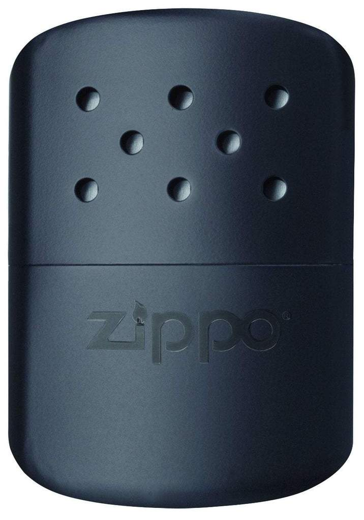Zippo 12-Hour Black Refillable Hand Warmer in India, Hand Warmer for outdoors and cold, Zippo 40336