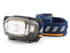 Fenix HL15 Headlamp, 200 Lumens, Hands free lighting, everyday carry
