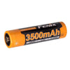 Fenix 3500mAh battery, Fenix 18650 battery, Buy Fenix battery online in India, Lithium Ion rechargeable batteries, Batteries for Flashlights, Torches, headlamps, Camping Lights