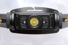 Fenix HL60R LED Headlamp, Rechargeable LED Headlamp, Outdoor Headlamp for Trekking, Mining, everyday carry Headlamp, Hand-free Lighting in India