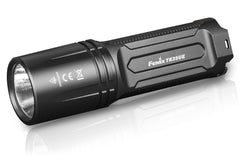Fenix TK35UE, TK35 Ultimate Edition LED Flashlight, 3200 Lumens Rechargeable Searchlight, Extremely Powerful Tactical Outdoors Searchlight
