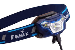 Fenix HL26R LED Headlamp, Rechargeable LED Headlamp in India, Outdoor Head Light, 450 Lumens
