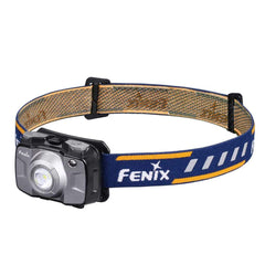 Fenix HL30 LED Headlamp, Best Headlamp in India, 300 Lumens LED Head Torch in India