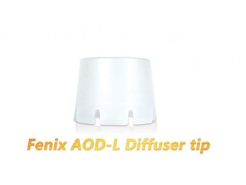 Fenix AOD-L Diffuser for LED Torch | Diffuser for Torch