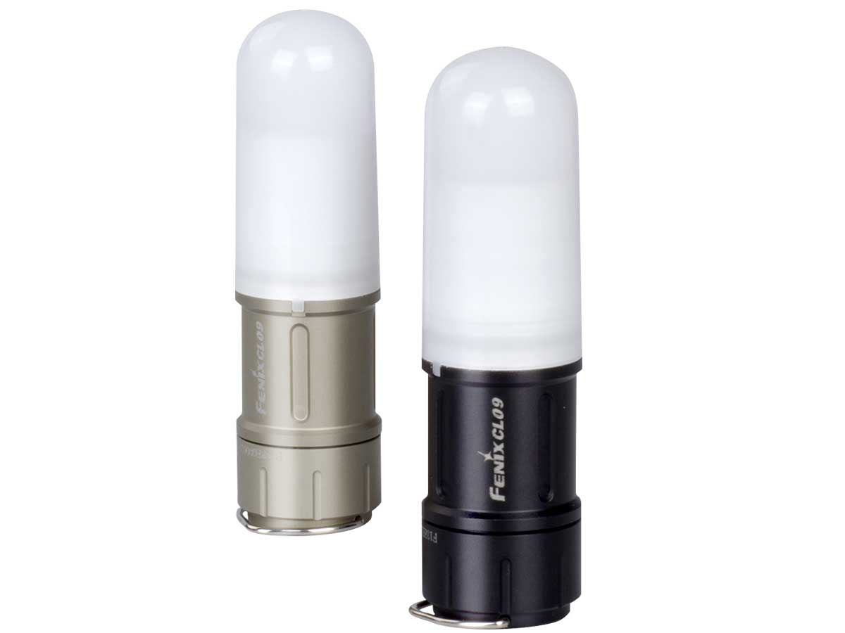 NEW! Fenix CL09 High Performance Lantern in India