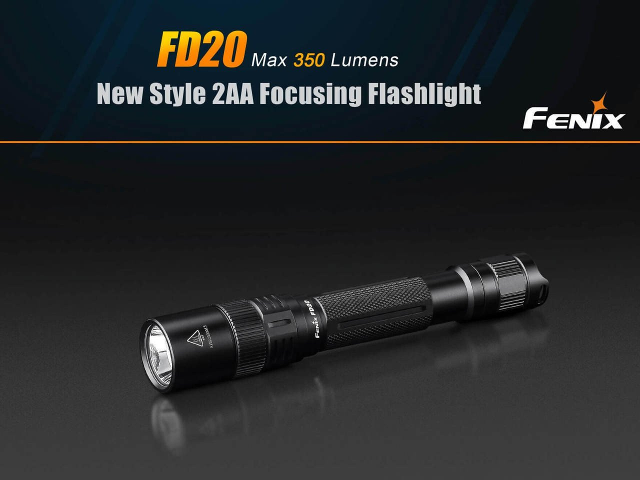 Fenix FD20, FD20 in India, Focusable Flashlight, FD20 Focus Light, Torch in India, Buy Online in India, Fenix New Product 2017