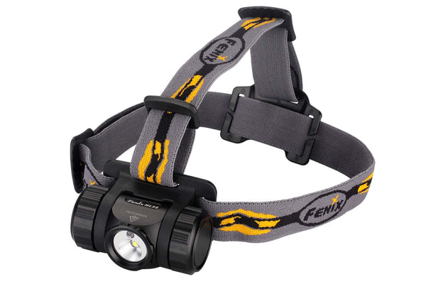 Fenix HL35 LED Headlamp in India, headlamp India