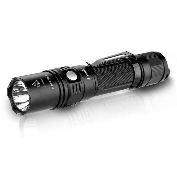 Fenix PD35 TAC, Tactical Flashlight, 1000 Lumens Led Torch, powerful Flashlight in India