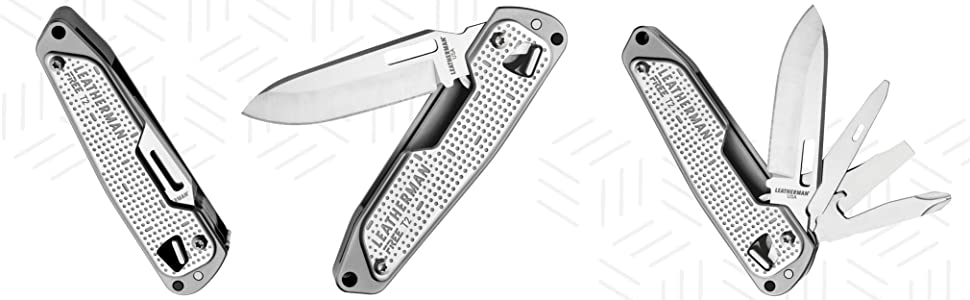 Leatherman FREE T2 Multi-Tools Online in India, Buy Leatherman FREE T2 Online in India @ LightMen