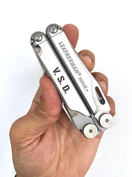 Leatherman Tools in india With free laser engraving on leatherman tools india