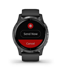Buy Garmin Smart Watch Online in India, Garmin Vivoactive 4 Smart Watch 010-02174-09, 010-02174-19, Outdoors Fitness Smart watch, GPS Smart Watch with Sports app, Health Monitoring & Music