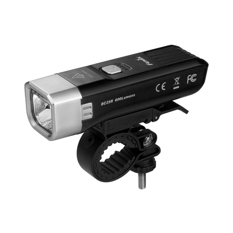 Fenix BC25R LED Bicycle Light